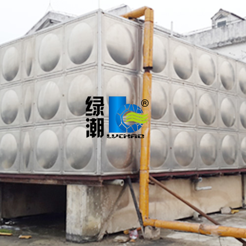 不锈钢水箱生产