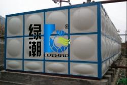 贵州生活水箱
