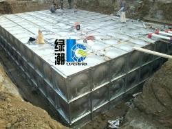 不锈钢水箱专业生产厂家