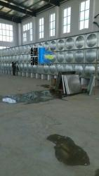 贵阳工程水箱