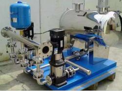 智能化水泵机组
