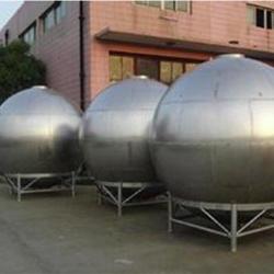 贵州不锈钢球形水箱