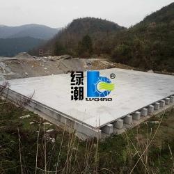 贵州阳不锈钢水箱型钢底架