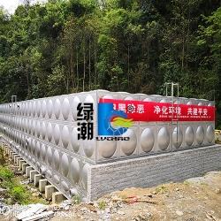 不锈钢水箱厂价格