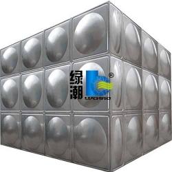 贵州不锈钢矩形拼装水箱