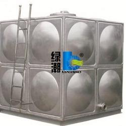 233不锈钢方形水箱